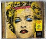 CELEBRATION - UK / EU 2-CD ALBUM